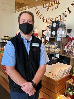 Heinen's Associate Brian P.