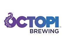 Octopi Brewing Co Logo