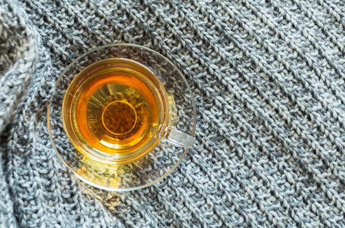 Meditative Tea