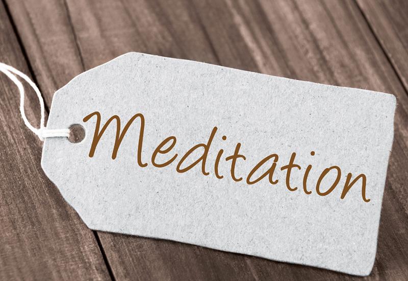 The Benefits of Meditating