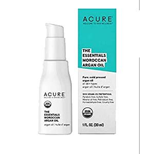 Acure Organic Moroccan Argon Oil