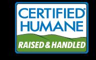 Certified Humane logo