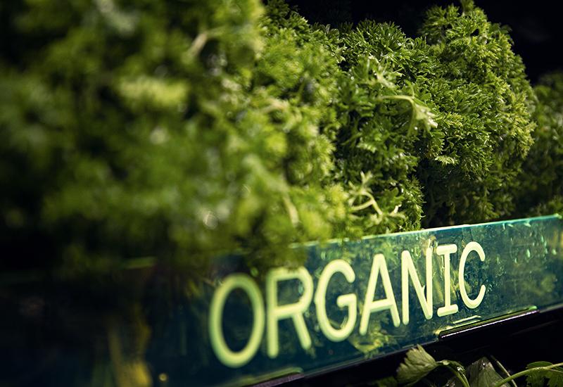 Heinen's Organic Produce