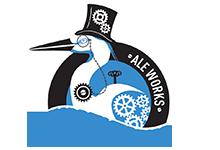 Hidden Springs Ale Works Logo