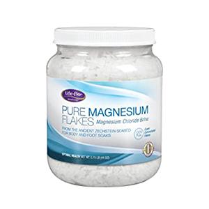 Life-flo Pure Magnesium Flakes