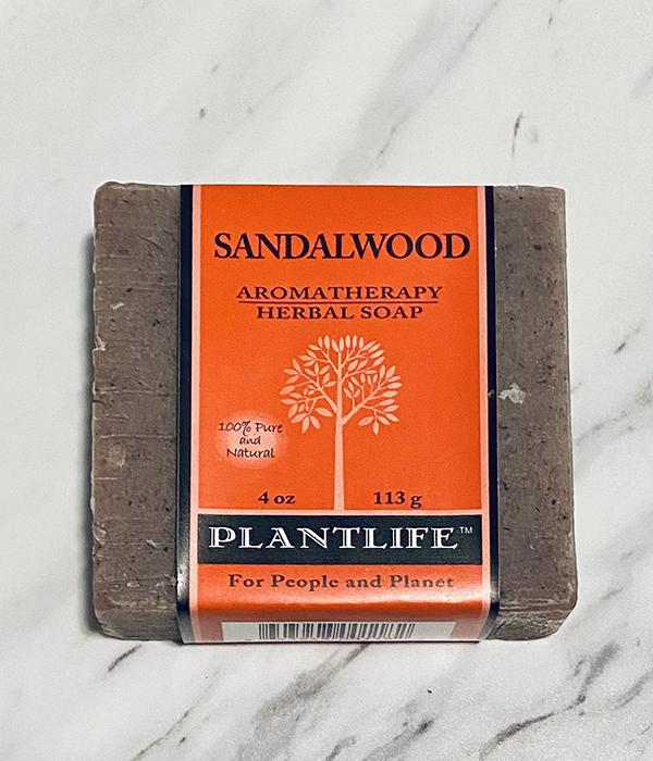 Wellness Stocking Stuffers Herbal Soap