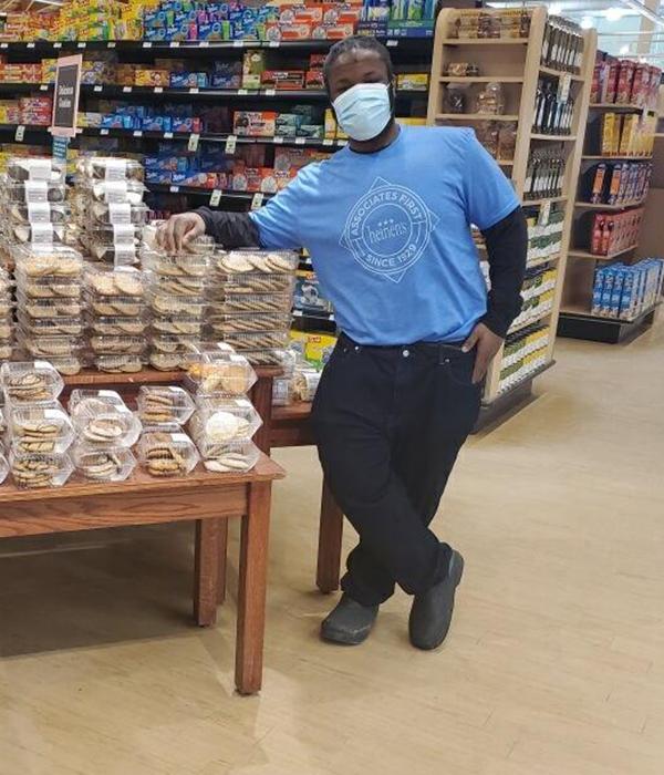 National Supermarket Employee Day
