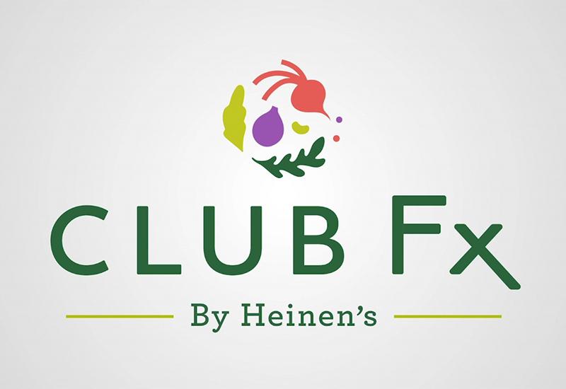 Club Fx Logo