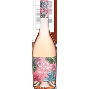 2020 Palm Rosé