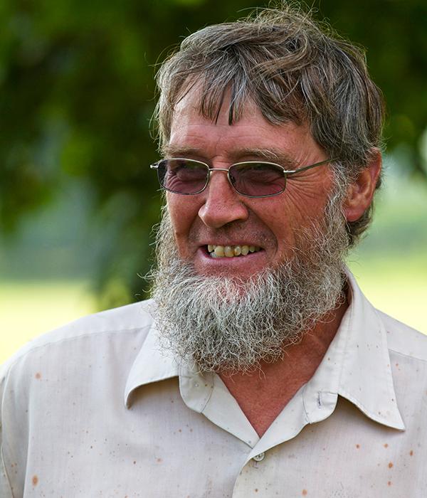 Gerber's Amish Farmer