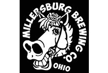 Millersburg Brewing Company Logo