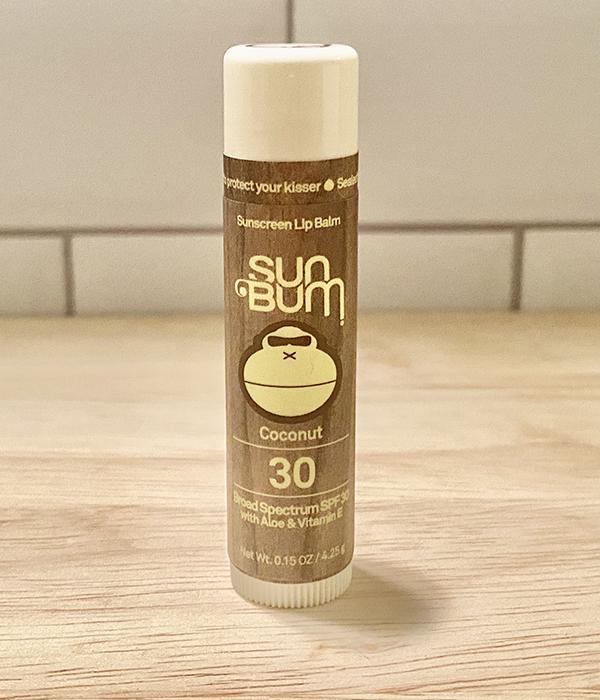 Sun Bum Lip Balm