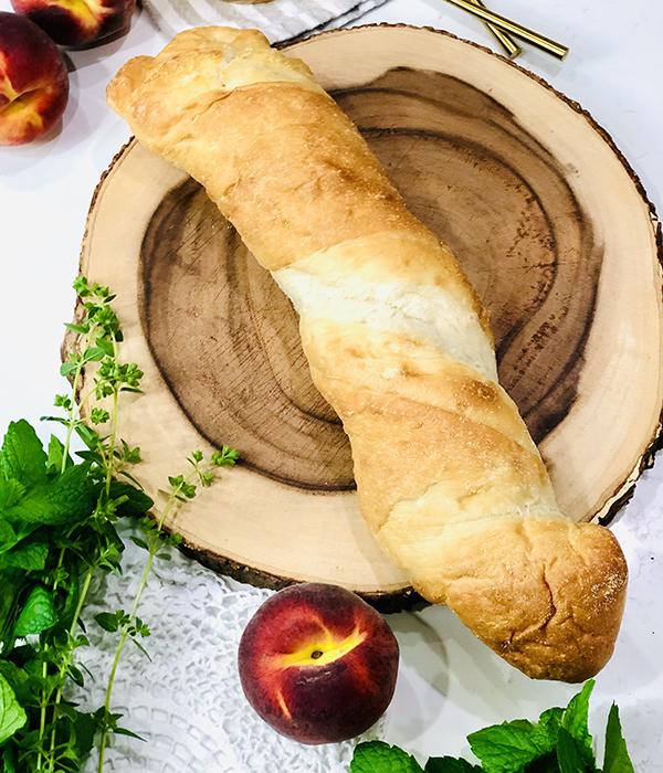 Pain Paillasse Bread