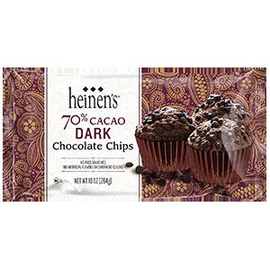 Heinen's Dark Chocolate Chips