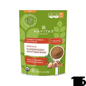 Navitas Superfood Adaptogen Blend
