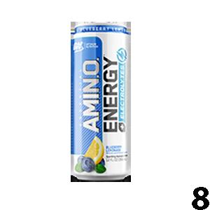 ON Amino Energy Drinks