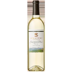 St. Supery Sauvignon Blanc