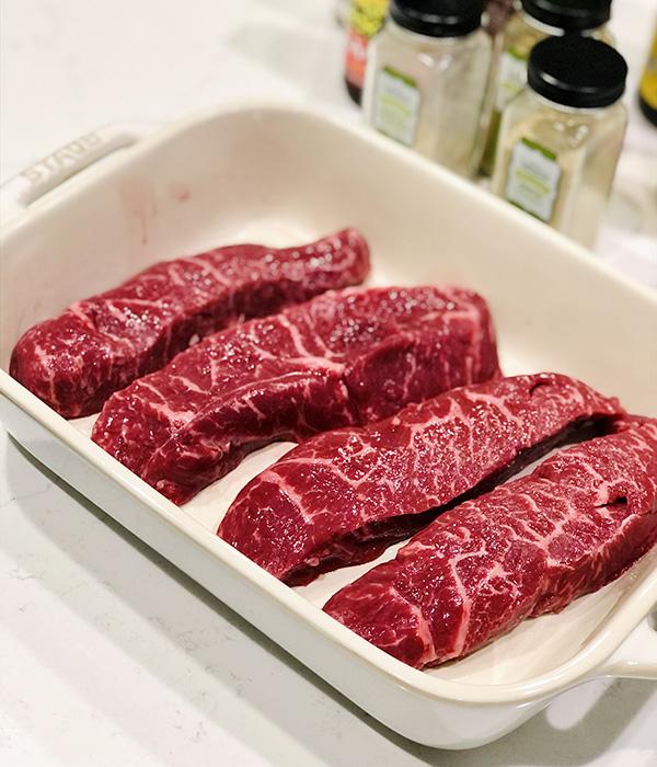 Heinen's CARE Certified Beef