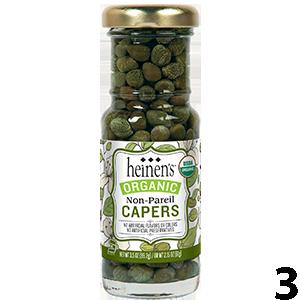 Heinen's Organic Capers