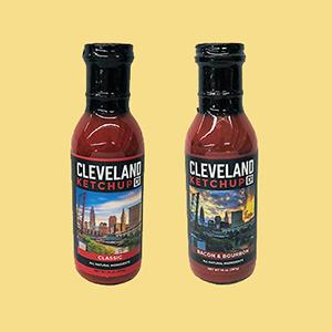 Cleveland Ketchup