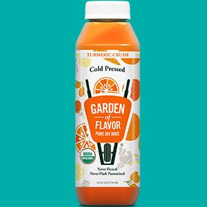 Garden of Flavor_Turmeric Crush