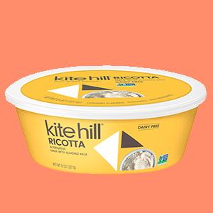 Kite Hill Plant-Based Ricotta
