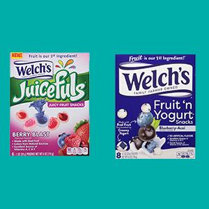 Welch's Juicefuls